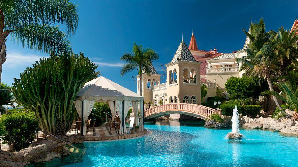 Gran Hotel Bahia del Duque Resort, 5*