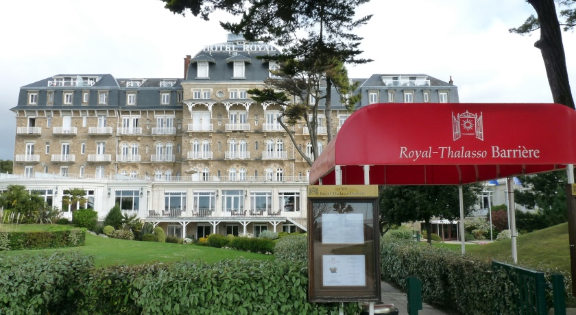 Le Royal La Baule 5*