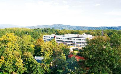 Академическая клиника, Фрайбург