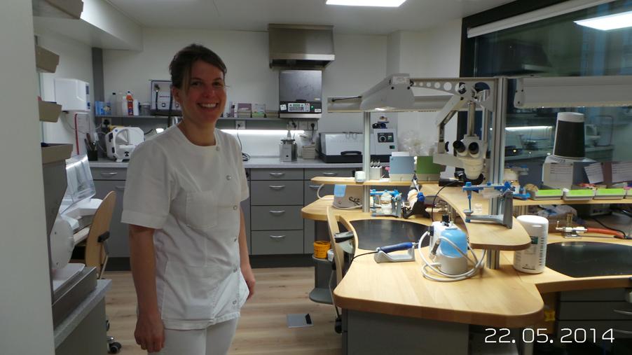 Медико-консультативный центр «IMC» в Женеве, Швейцария