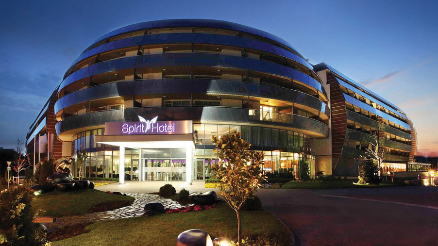 Spirit Hotel Thermal SPA, 5*