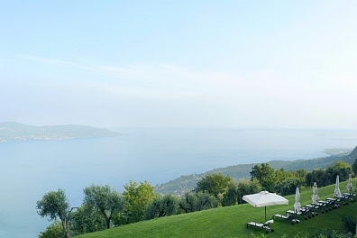 Детокс программа в Lefay Resort & SPA Lago di Garda 5*