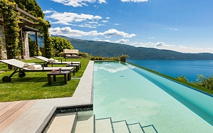 Детокс программа в Lefay Resort & SPA Lago di Garda 5*, озеро Гарда, Италия