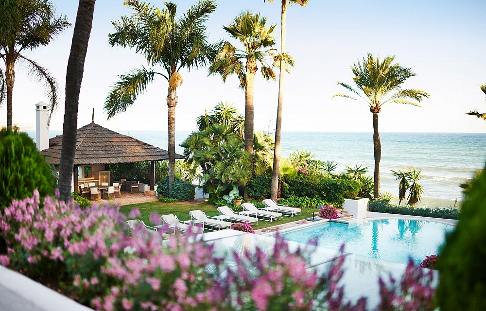 Marbella Club, Golf Resort & Spa, 5*
