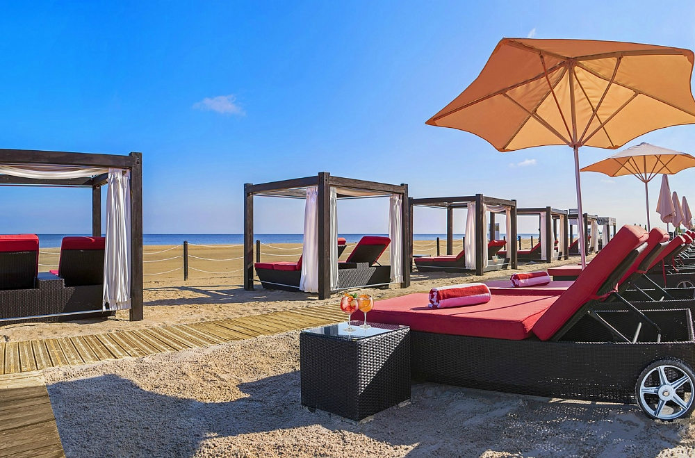 Baltic Beach Hotel & SPA 5*